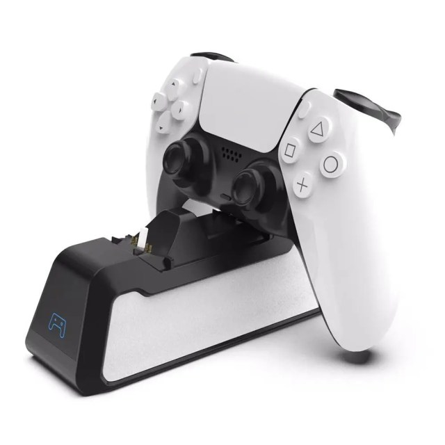 Dual-Fast-Charger-for-PS5-Wireless-Controller-USB-3-1-Type-C-Charging-Cradle-Dock-Station-5