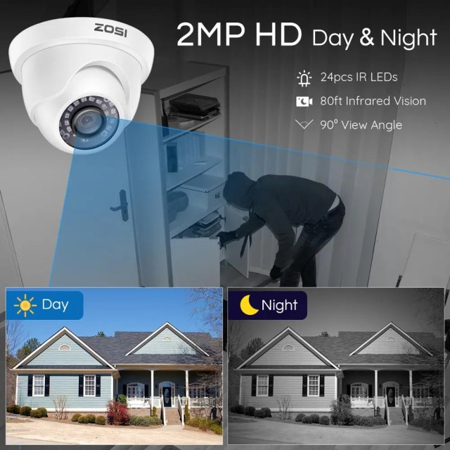 ZOSI-CCTV-system-1080P-Full-HD-8CH-H-265-DVR-6pcs-2-0MP-Dome-Security-Camera-5