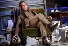 Travesties: Tom Stoppard's Brilliant Comedy Brilliantly Revived