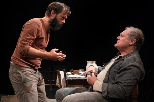 Uncle Vanya: Richard Nelson Goes to Russia