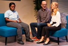 Emma and Max: Moviemaker Todd Solondz Tries Theater to Mixed Results