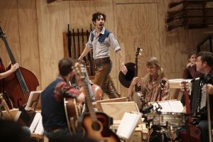 Oklahoma!:  The Great Musical in 2018 Whipping-Down-the-Plain Take