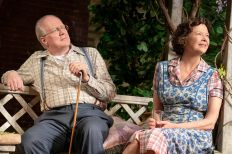 Tracy Letts Annette Bening All My Sons