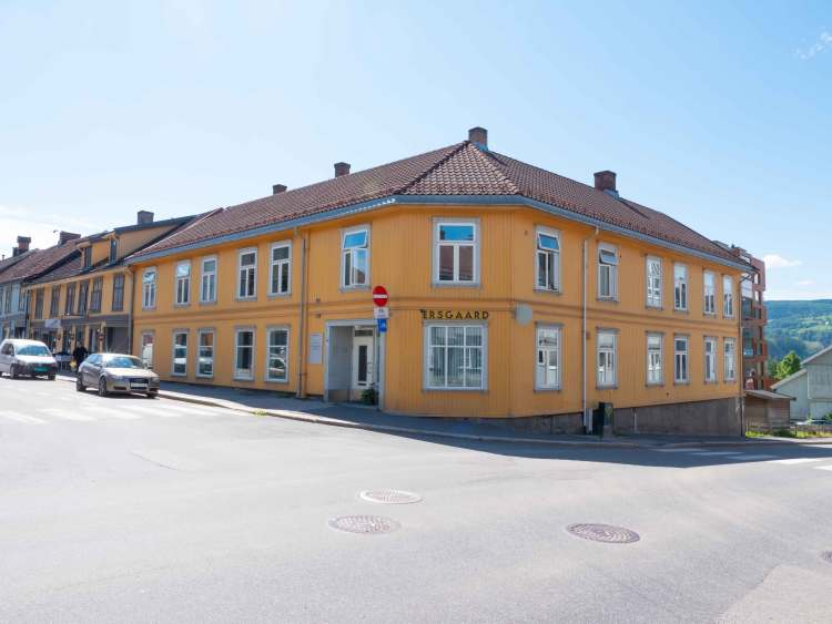Advokatfirma Lillehammer