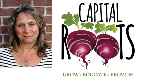 Sharon DiLorenzo and capital roots iii