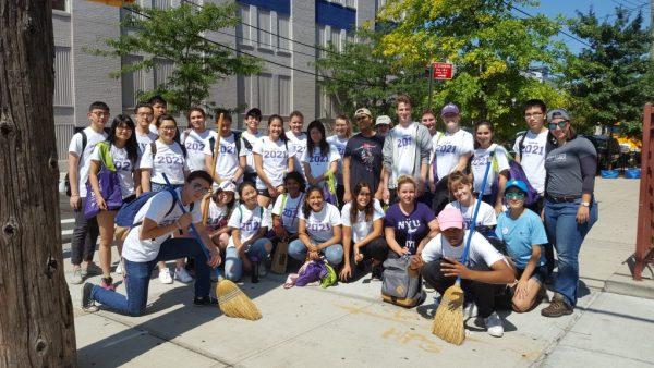 NYU students ii