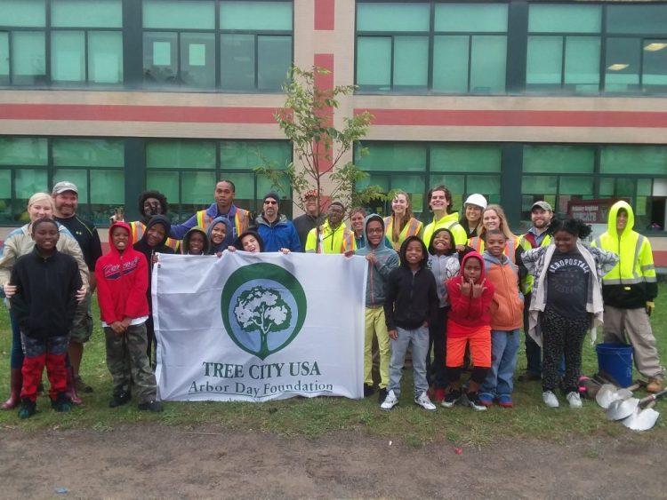 McKinley Brighton Elementary