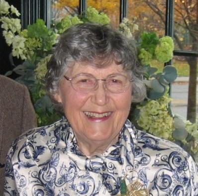 Helen Sternberg Cutler