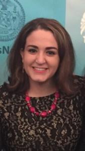Sarah Shamoon