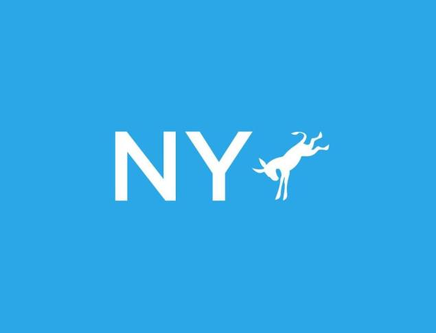 Logo of the New York State Democratic Committee