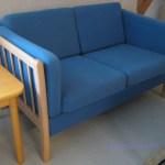 Sofa 2 Personer Nyt Brugt Smukt