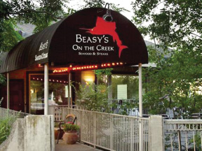 Beasy's on the Creek