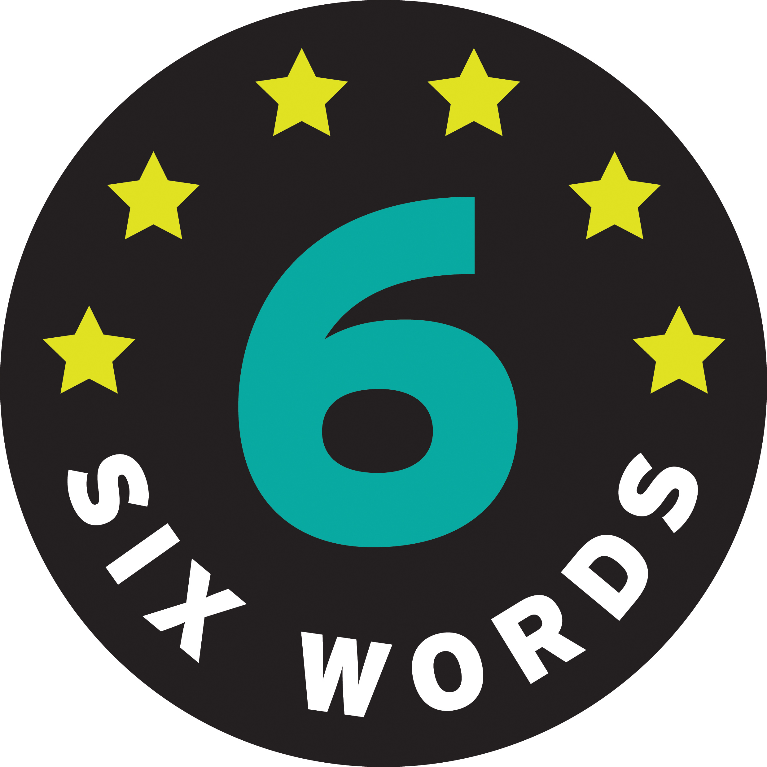 Enter The My Family S Journey Six Word Memoirs Contest