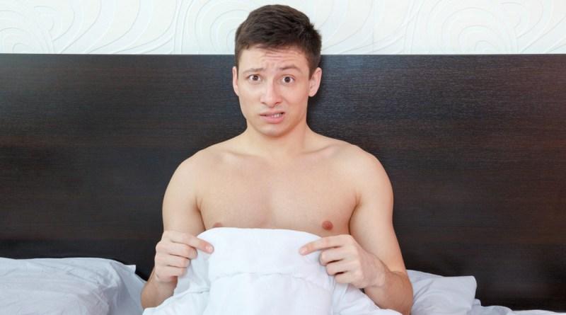 Erotikbloggen: Planlægning