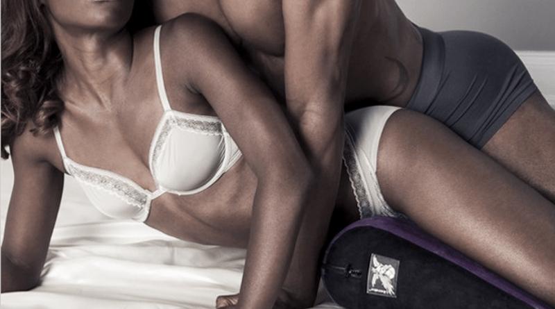 liberator jaz sexpude, tomas roar,, anmeldelse sexlegetøj, orgasme, penetration