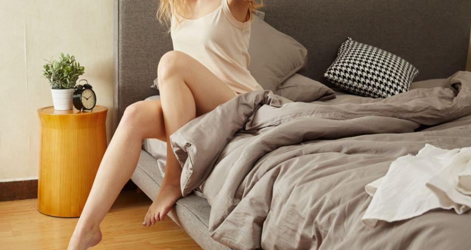 Gæsteblogger Iza: Sådan elsker jeg morgensex
