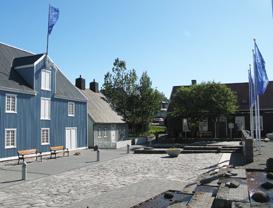 Stofnanalóðir