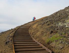 Ferðamannastaðir