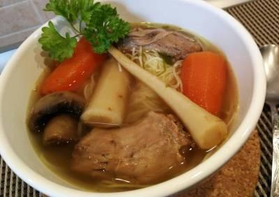 pulykanyak-leves