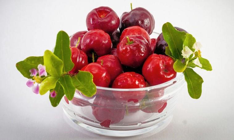 Milyen gyümölcs a barbadoszi cseresznye?
