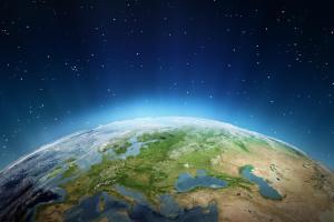 A FöldA Föld