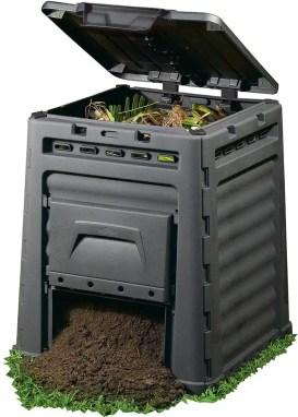 kompostery