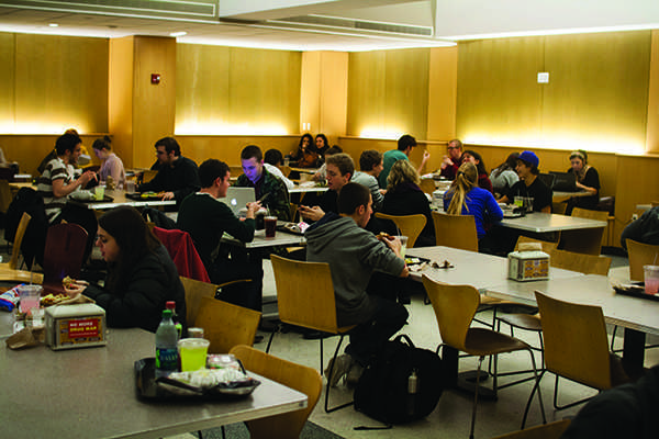 This summer, some of NYU's most popular dining halls went through some noteworthy changes.
