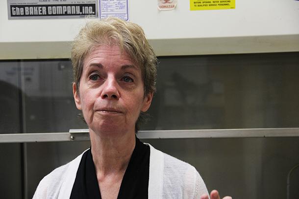 Medical school professors file lawsuit over paycut