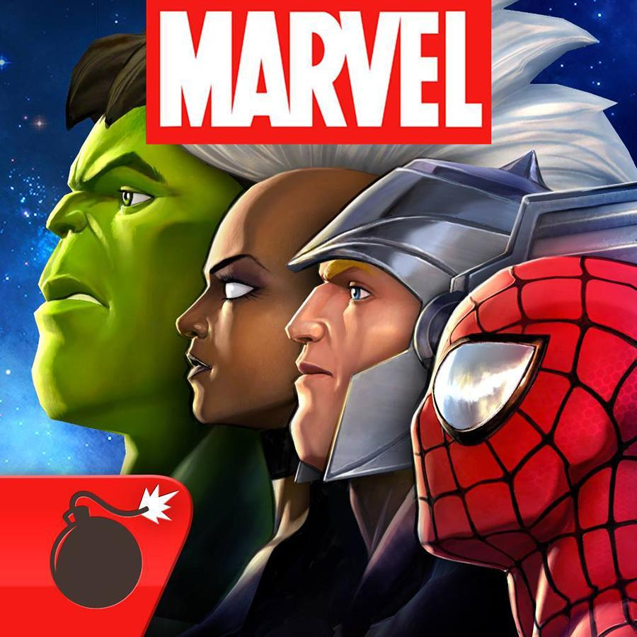Kabam previews exciting video game apps