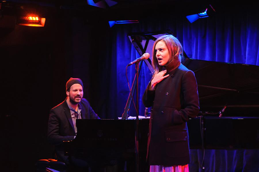 Anna Nalick reveals details about upcoming album