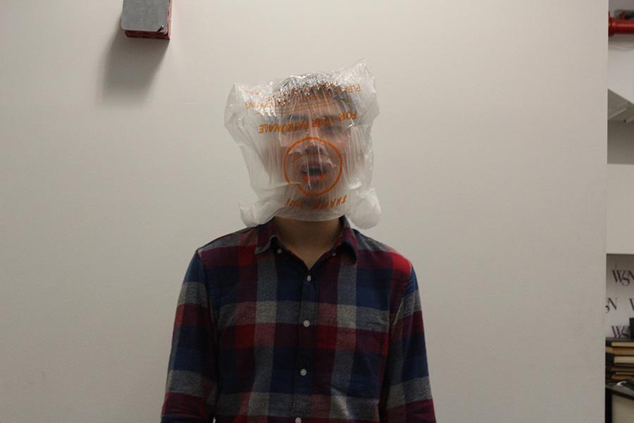 NYU Reacts: Plastic bag tax