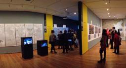 Exhibit offers urban solutions