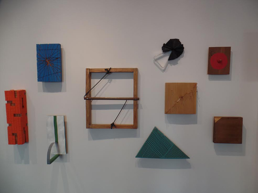 Through his simple yet aesthetic pieces, Suga reimagines everyday objects and materials.