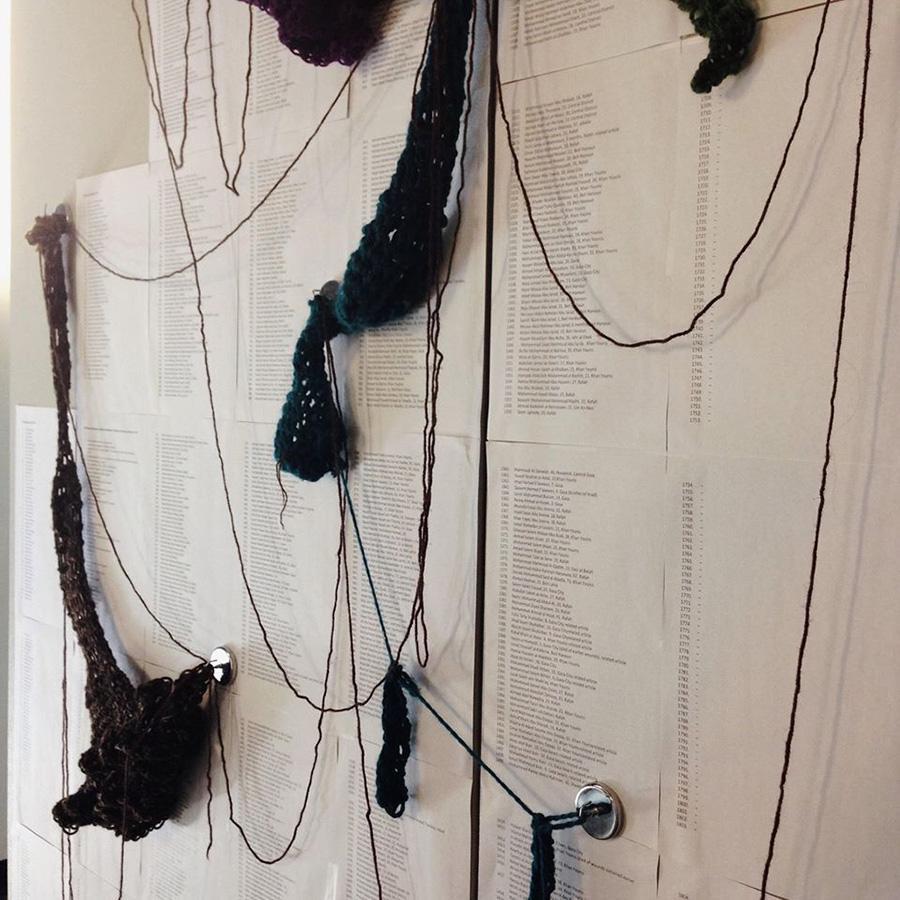 Preview of Parissah Lin's piece,
