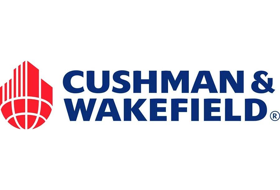 The Cushman & Wakefield Logo