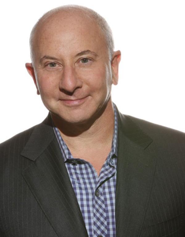 Larry Miller is the new director of Steinhardt's music business program.