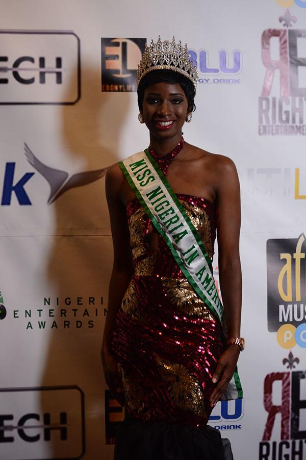 Ninth annual Nigerian Entertainment awards took place at the NYU Skirball Center for the Performing Arts on August 31st.