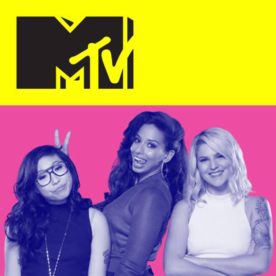 Girl Code Live started on MTV on August 31st.