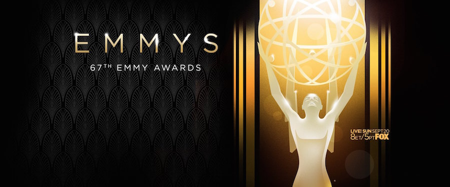 The 67th annual Emmy Awards took place on September 20th.