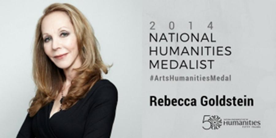 Incoming NYU professor receives the National Humanities Award