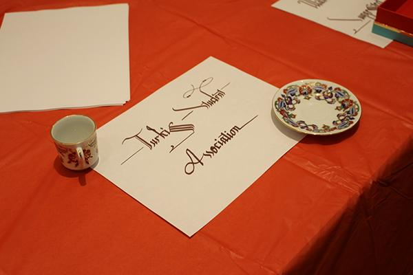 """Turkish Students Association hosted """"A Taste of Turkey"""" event, sharing music and food from their culture."""