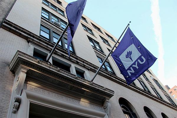 NYU Steinhardt will be hosting Education Week in December.