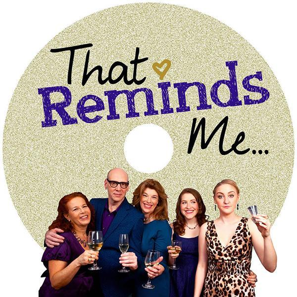 """Jenny Paul, an NYU alumn is the creator of a web series called, """"That Reminds Me…"""" which launched on October 6th."""