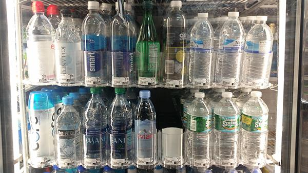 NYU announced that it will no longer spend money on plastic water bottles. WSN File Photo.