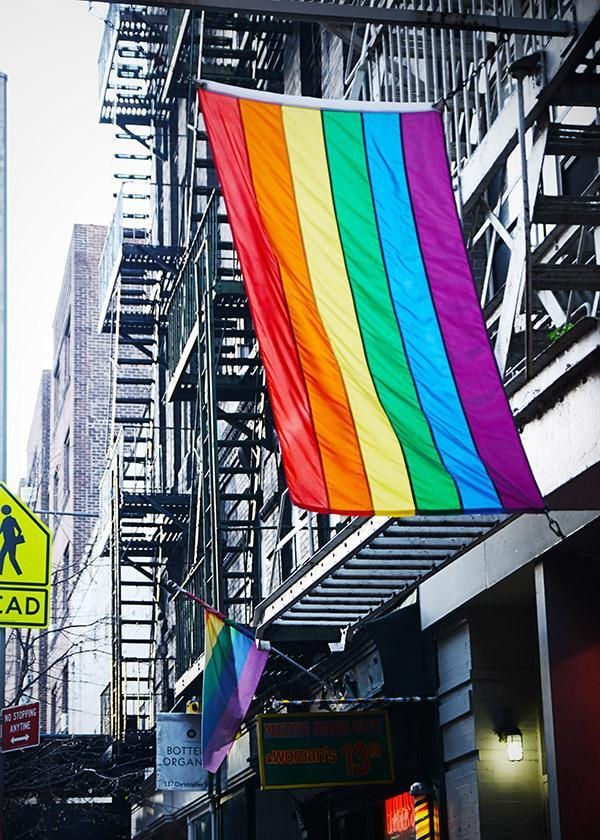 Trans Awareness Week at NYU, through a series of events that takes place from November 17 - 20, provides resources and facilitates discussions for all student communities interested in learning LGBTQ issues