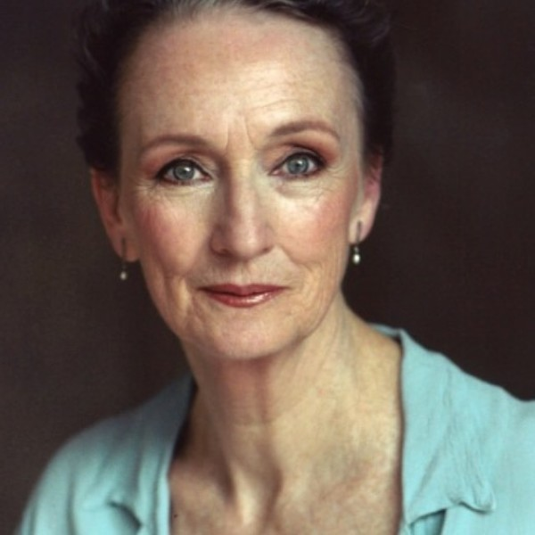 Kathleen Chalfant plays Rose Kennedy in a one-woman show called