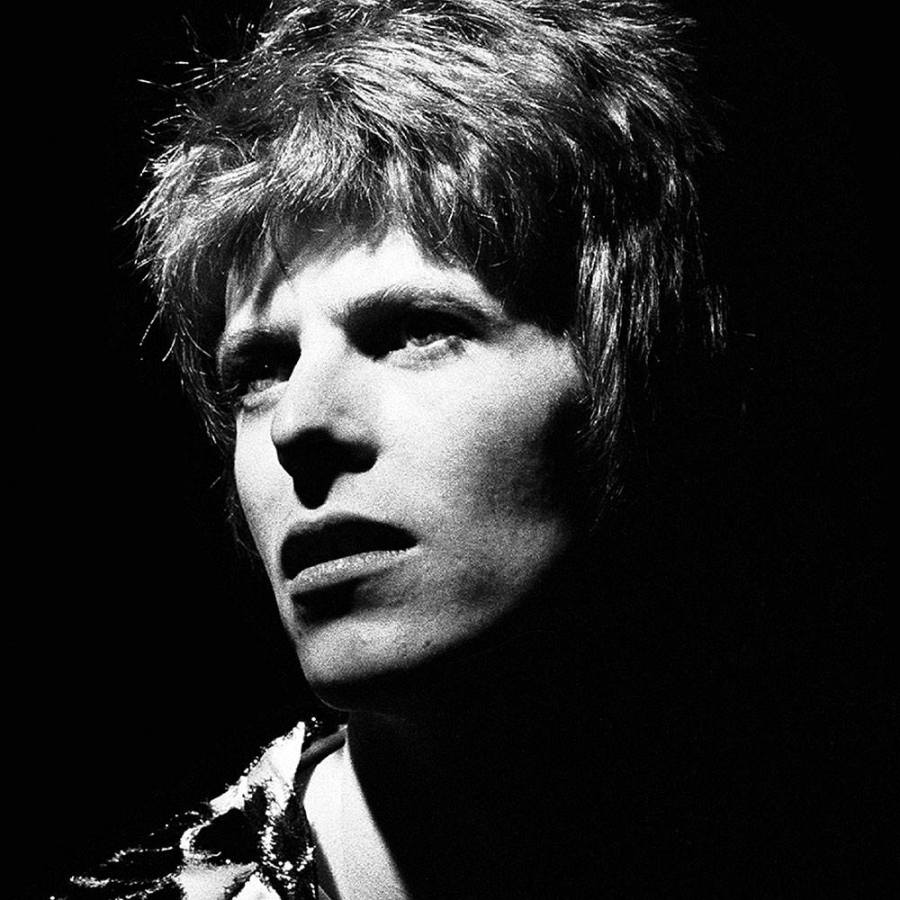 Staff Recs: David Bowie Songs