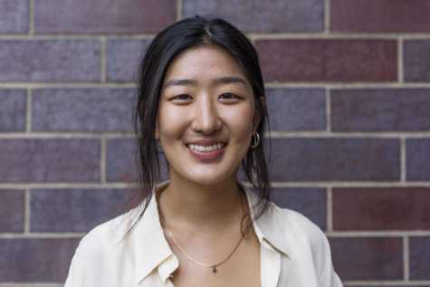 Photo of Nina Jang