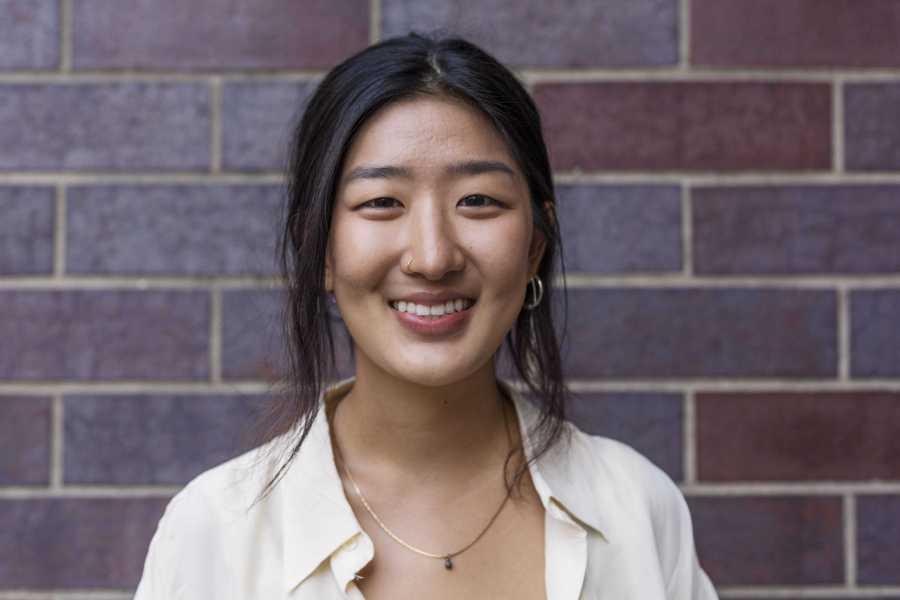 Digital Director Nina Jang