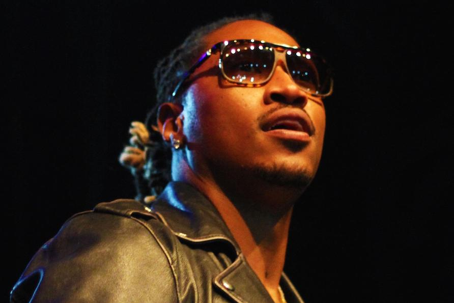 Future will be performing a concert exclusively for NYU students later this month.